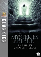 Mysteries of the Bible movie poster (2006) picture MOV_5bee8ff5