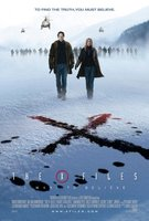 The X Files: I Want to Believe movie poster (2008) picture MOV_5beea00d
