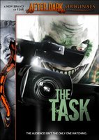 The Task movie poster (2010) picture MOV_b016562f