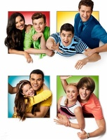 Glee movie poster (2009) picture MOV_5bf518b8