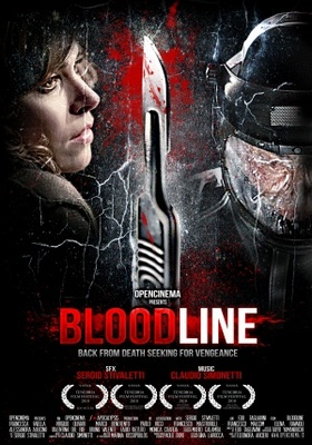 Bloodline movie poster (2010) poster MOV_5bf58825