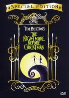 The Nightmare Before Christmas movie poster (1993) picture MOV_5bf63f68