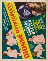 The Country Doctor movie poster (1936) picture MOV_5bf96fff
