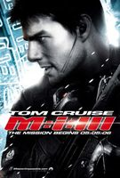 Mission: Impossible III movie poster (2006) picture MOV_5bffd9f6