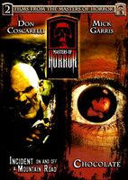 Masters of Horror movie poster (2005) picture MOV_dcaa1d90