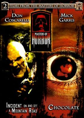 Masters of Horror movie poster (2005) poster MOV_5c02deda