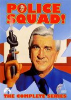 Police Squad! movie poster (1982) picture MOV_5c0300e6