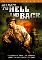 To Hell and Back movie poster (1955) picture MOV_5c046377
