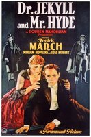 Dr. Jekyll and Mr. Hyde movie poster (1931) picture MOV_5c064b94
