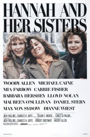 Hannah and Her Sisters movie poster (1986) picture MOV_5c07633a