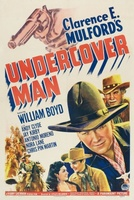 Undercover Man movie poster (1942) picture MOV_5c078422