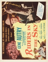 Riders in the Sky movie poster (1949) picture MOV_5c08c21b