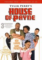 House of Payne movie poster (2006) picture MOV_5c08fd0c
