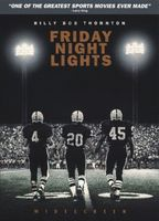 Friday Night Lights movie poster (2004) picture MOV_ff336db7