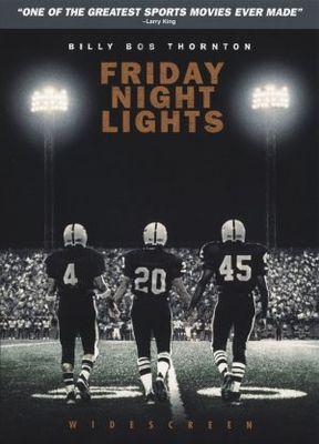 Friday Night Lights movie poster (2004) poster MOV_5c0bc824