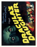 Dracula's Daughter movie poster (1936) picture MOV_5c0ccfc0