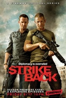 Strike Back movie poster (2010) picture MOV_5c0cee21