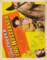 The Westerner movie poster (1940) picture MOV_5c0e3c72