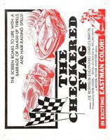 The Checkered Flag movie poster (1963) picture MOV_5c0ef1eb