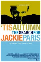 'Tis Autumn: The Search for Jackie Paris movie poster (2006) picture MOV_5c117a45