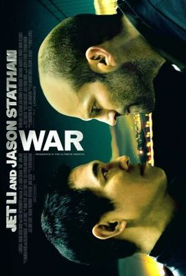 War movie poster (2007) poster MOV_5c1575c4