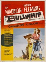 Bullwhip movie poster (1958) picture MOV_5c17e2cb