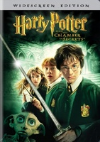 Harry Potter and the Chamber of Secrets movie poster (2002) picture MOV_5c1aa28e