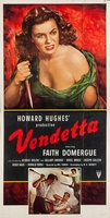 Vendetta movie poster (1950) picture MOV_5c1b0152