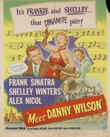 Meet Danny Wilson movie poster (1951) picture MOV_5c1d2dee