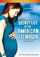 The Secret Life of the American Teenager movie poster (2008) picture MOV_5c1d37ac