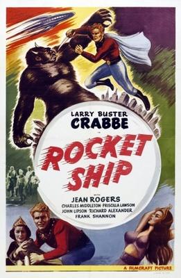 Flash Gordon movie poster (1936) poster MOV_5c27adfa