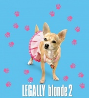 Legally Blonde 2: Red, White & Blonde movie poster (2003) picture MOV_5c2a9e82