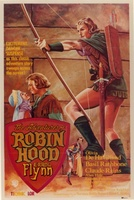 The Adventures of Robin Hood movie poster (1938) picture MOV_5c2c22f8