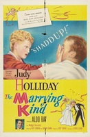 The Marrying Kind movie poster (1952) picture MOV_5c2cc105