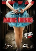 Among Friends movie poster (2012) picture MOV_5c2e27eb