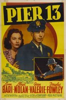 Pier 13 movie poster (1940) picture MOV_5c2e9ca5