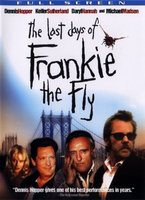 The Last Days of Frankie the Fly movie poster (1996) picture MOV_5c326eb2