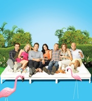 Cougar Town movie poster (2009) picture MOV_5c380342