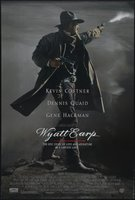Wyatt Earp movie poster (1994) picture MOV_5c39b96e