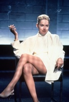 Basic Instinct movie poster (1992) picture MOV_5c3bc595