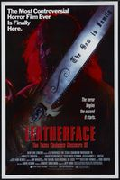 Leatherface: Texas Chainsaw Massacre III movie poster (1990) picture MOV_5c3cff81