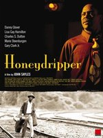 Honeydripper movie poster (2007) picture MOV_5c3d14ab