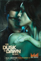 From Dusk Till Dawn: The Series movie poster (2014) picture MOV_5c3ec6d7