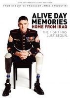 Alive Day Memories: Home from Iraq movie poster (2007) picture MOV_5c3f8557