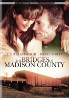 The Bridges Of Madison County movie poster (1995) picture MOV_5c42bba1