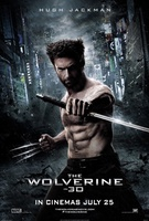 The Wolverine movie poster (2013) picture MOV_5c47f222