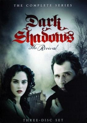 Dark Shadows movie poster (1991) poster MOV_5c488331