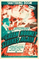 The Green Hornet Strikes Again! movie poster (1941) picture MOV_5c4c4b45