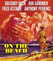 On the Beach movie poster (1959) picture MOV_5c519f36