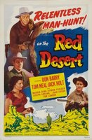Red Desert movie poster (1949) picture MOV_5c528515